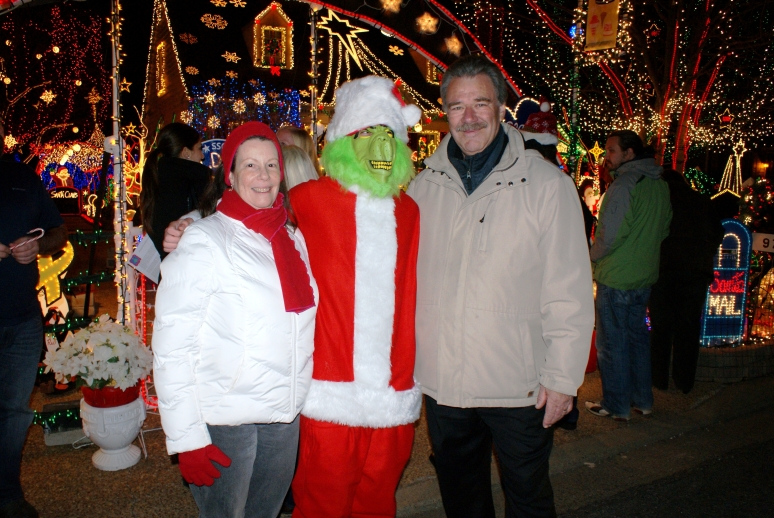 Al Esther Thompson Christmas On Wendhurst