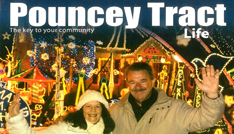 Pouncey Tract Life Winter Wonderlights Article