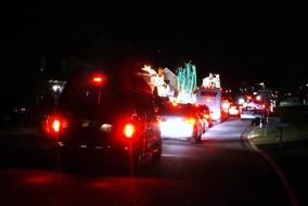 Tacky Christmas Lights Richmond Va